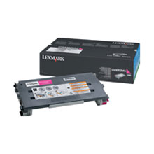 Lexmark C500H2MG Magenta Toner Cartridge