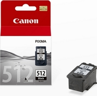 Canon PG-512 Fine Black Ink Cartridge