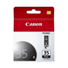 Canon PGI35BK Black Ink Cartridge For iP100