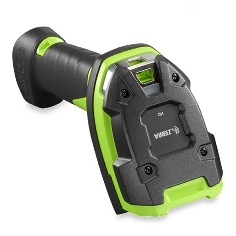 Zebra DS3608 2D-SR IP67 Rugged Digital Barcode Scanner