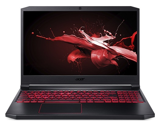 Acer Nitro 7 15.6 Inch i7-9750H 2.6GHz 16GB RAM 256GB SSD 2TB HDD GTX1660Ti Laptop with Windows 10 Home