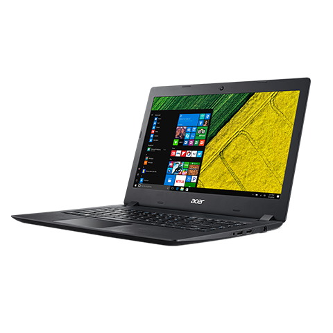 Acer Aspire 3 A315-51-51RA 15.6 Inch i5-7200U 3.1GHz 4GB RAM 256GB SSD Laptop with Windows 10 + FREE Powerbank & Backpack!