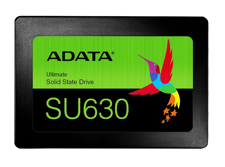 ADATA SU630 Ultimate 960GB 2.5 Inch SATA3 Internal Solid State Drive