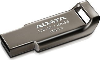 Adata Dashdrive UV131 USB 3.0 64GB Flash Drive
