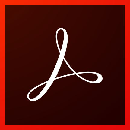 Adobe Acrobat Pro DC - 12 Month Creative Cloud for Teams License