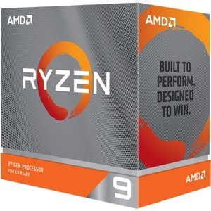 AMD Ryzen 9 3950X Hexadeca-Core 3.50GHz AM4 Processor with No Graphics