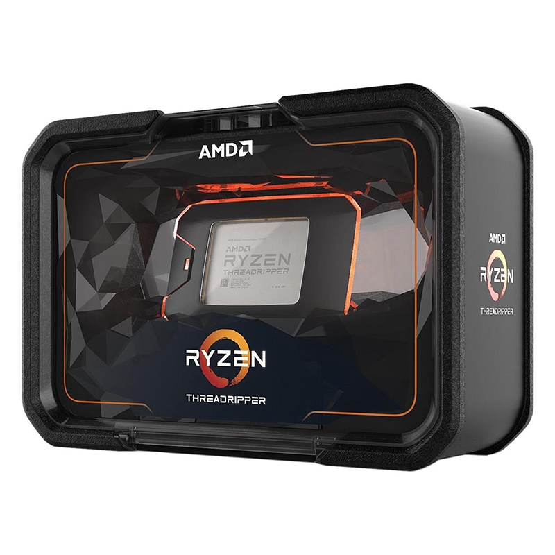 AMD Ryzen Threadripper 2950X Hexadeca-Core (16 Core) 4.4GHz TR4 Processor