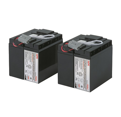APC Number 55 Replacement Battery Cartridge