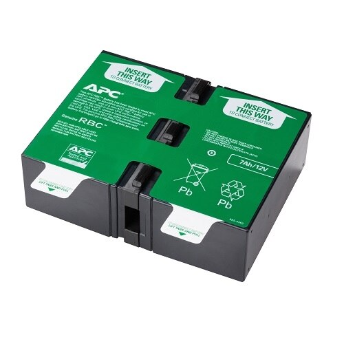 APC RBC123 Replacement Battery Cartridge