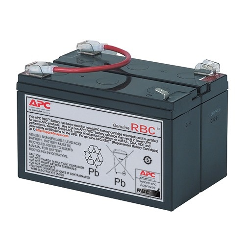 APC RBC3 Premium Battery Replacement Cartridge