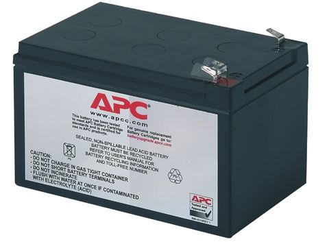 APC RBC4 Battery Unit