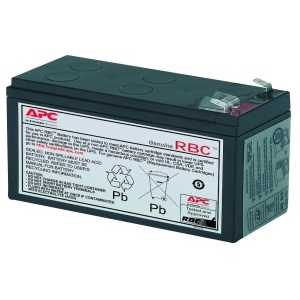 APC RBC40 12V 7AH Battery Replacement Cartridge