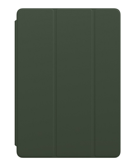 Apple Smart Cover Case for iPad 8th Gen - Cyprus Green