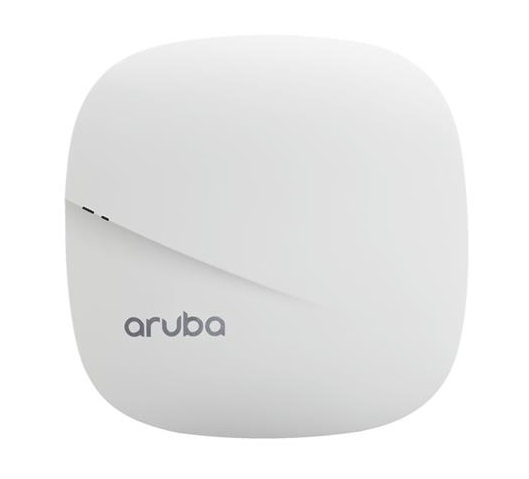 Aruba Instant IAP-305 802.11ac 3x3:3SS Wireless Indoor Access Point