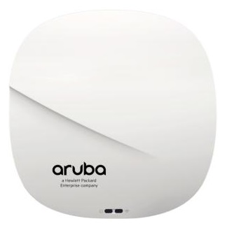 Aruba IAP-315 802.11n/ac Dual 2x2:2/4x4:4 MU-MIMO Radio Integrated Antenna Wireless Indoor Access Point - Instant