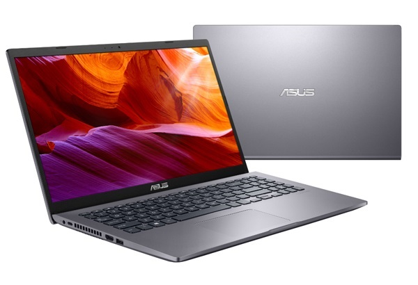 Asus D509DA-EJ961T 15.6 Inch Ryzen 5 3500U 3.7GHz 8GB RAM 512GB SSD Laptop with Windows 10 Pro
