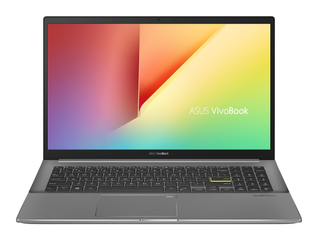 Asus VivoBook S15 S533EA 15.6 Inch i5-1135G7 4.2GHz 8GB RAM 512GB SSD Laptop with Windows 10 Pro