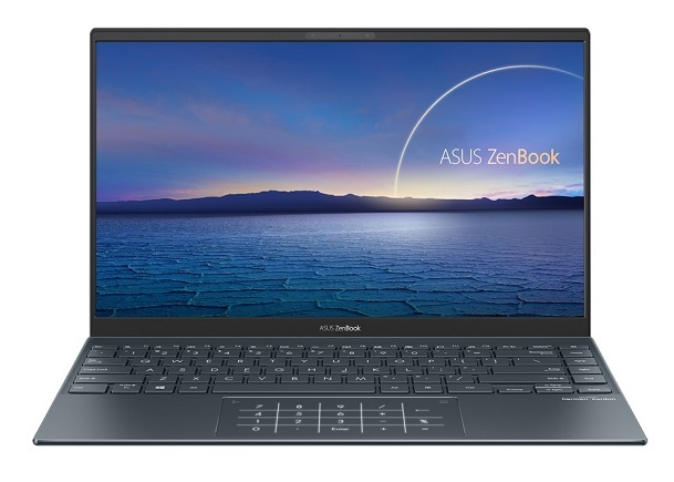 Asus ZenBook 14 UX425JA 14 Inch i7-1065G7 3.9GHz 16GB RAM 512GB SSD Laptop with Windows 10 Pro