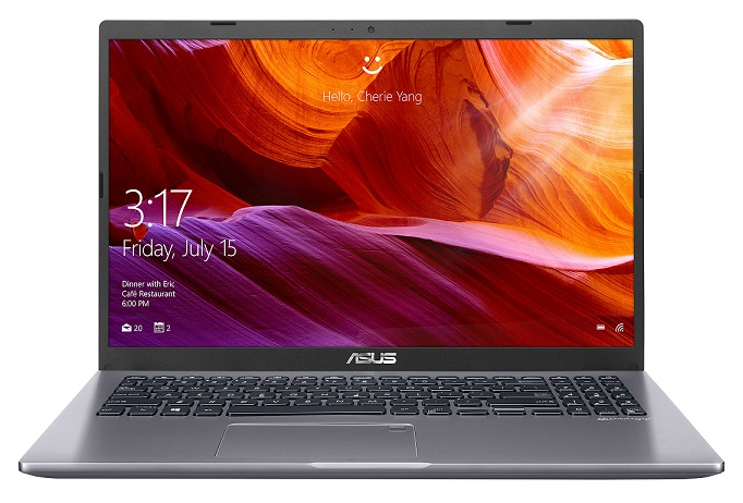 Asus X509JB-EJ170T 15.6 Inch i5-1035G1 3.60GHz 8GB RAM 512GB SSD GeForce MX110 Laptop with Windows 10 Professional