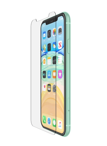 Belkin ScreenForce Tempered Glass Screen Protector for iPhone 11