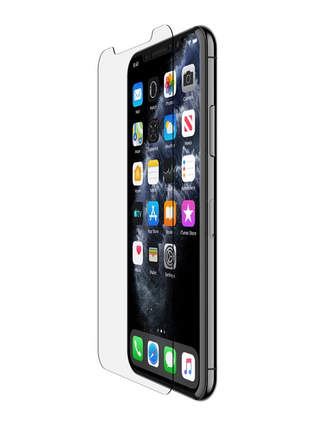 Belkin ScreenForce Tempered Glass Screen Protector for iPhone 11 Pro