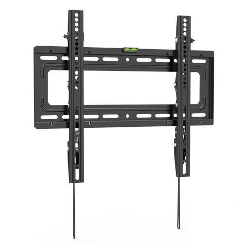 Brateck Economy Tilt Wall Mount Bracket for 32-55 Inch Curved & Flat Panel TVs or Monitors - Up to 40 kg
