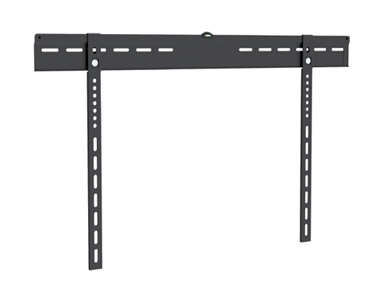Brateck 37-70 Inch Ultra Thin Wall Mount Bracket for LCD/Plasma TV - Load Capacity 65kgs