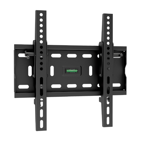 Brateck Classic Heavy-duty Tilting Wall Mount Bracket for 32-55 Inch Flat Panel TVs or Monitors - Up to 75kg