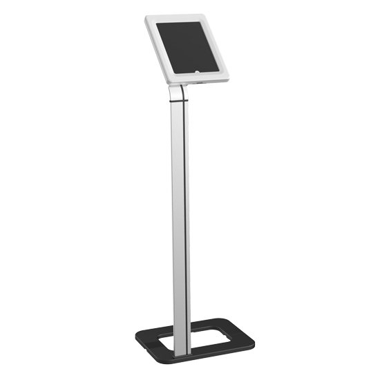 Brateck Universal iPad/Galaxy Anti-Theft Floor Stand - Ex-Demo Assembled Unit