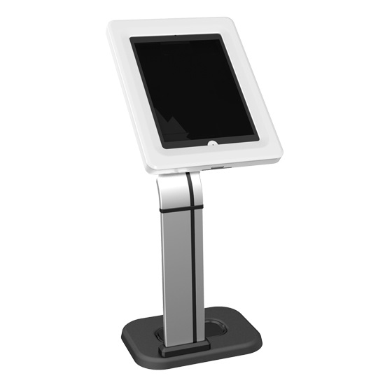Brateck Universal iPad/Galaxy Anti-Theft Floor Stand - 485mm