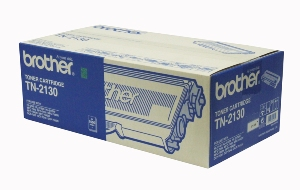 Brother TN2130 Black Toner Cartridge