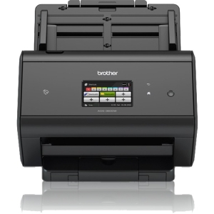 Brother ImageCenter ADS3600W High Speed Wireless Document Scanner