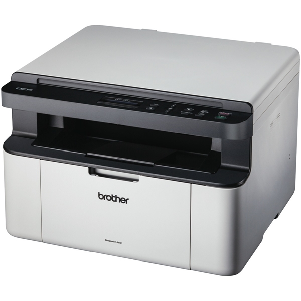Brother DCP-1610W Wireless Monochrome Laser Multifunction Printer + 4 Year Warranty Offer!