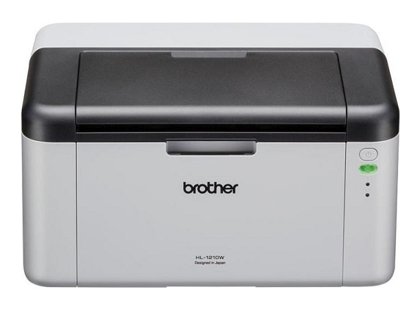 Brother HL1210W 20ppm Wireless Monochrome Laser Printer + 4 Year Warranty Offer!