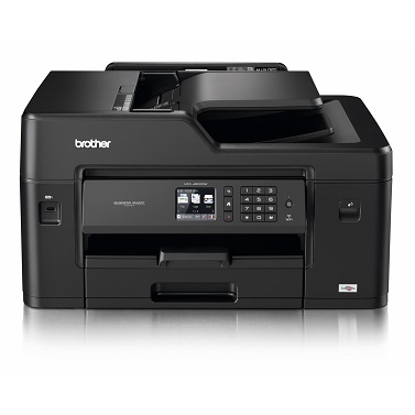 Brother MFCJ6530DW A3 35ppm Duplex Wireless Inkjet Multifunction Printer + 4 Year Warranty Offer!