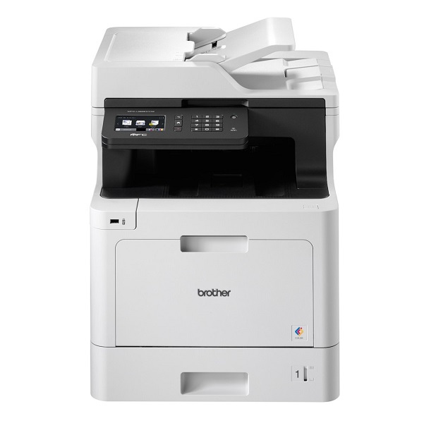 Brother MFCL8690CDW 31ppm Network Duplex Wireless Colour Laser Multifunction Printer + 4 Year Warranty Offer! + $100 Cashback!