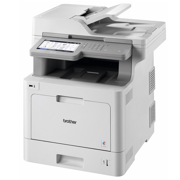 Brother MFC-L9570CDW 31ppm Duplex Wireless Colour Laser Multifunction Printer + 4 Year Warranty Offer! + Free Install