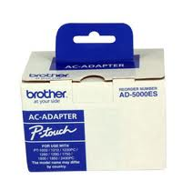Brother PT Power Adapter for P-Touch Printers