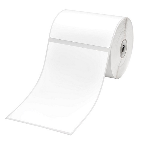 Brother RDR33NZ15 Thermal Transfer 70 x 29.75 mm Ultra Permanent - Single Roll