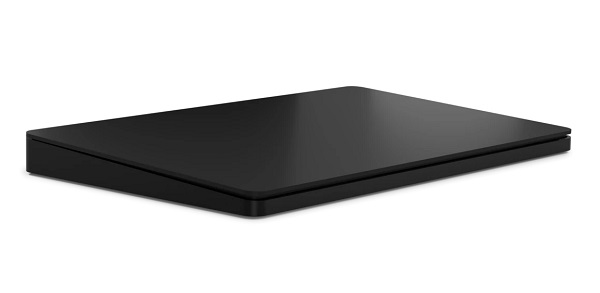Brydge W-Touch Wireless Precision Touchpad for Windows - Black