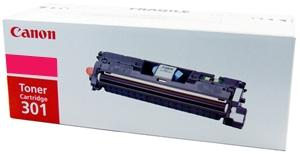 Canon CART301M Magenta Toner Cartridge
