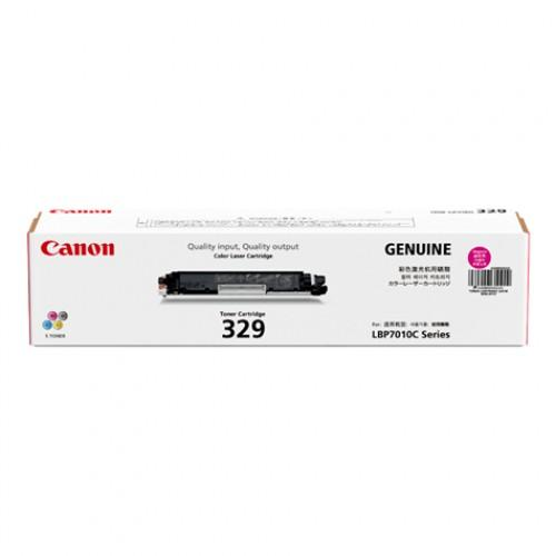 Canon CART329M Magenta Toner Cartridge