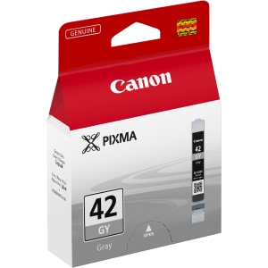 Canon CLI42GYOCN Grey Ink Cartridge