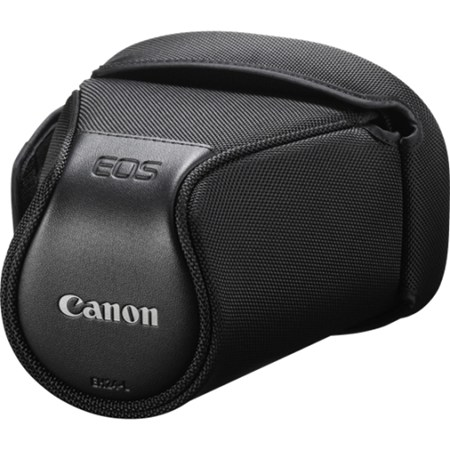 Canon EH24L Semi-Hard Carrying Case for EOS Cameras