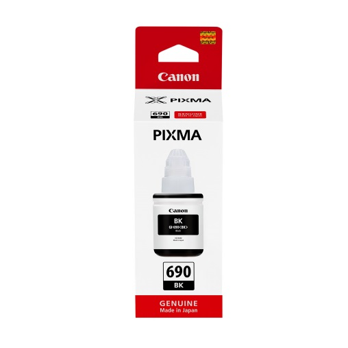 Canon Endurance GI690 Black Ink Tank Bottle