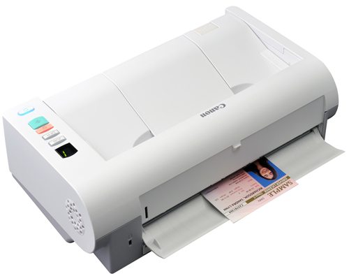 Canon imageFORMULA DR-M140 80PPM A3 Document Scanner