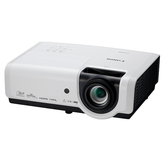 Canon LV-HD420 4200 Lumen 1080p Full HD DLP Projector