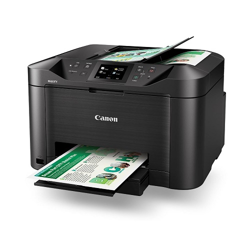 Canon MAXIFY MB5160 24ppm Wireless Inkjet Multifunction Printer