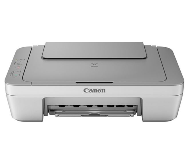 Canon MG2460 A4 Inkjet Multifunction Printer