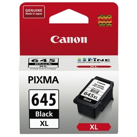 Canon PG-645XL Black High Yield Ink Cartridge